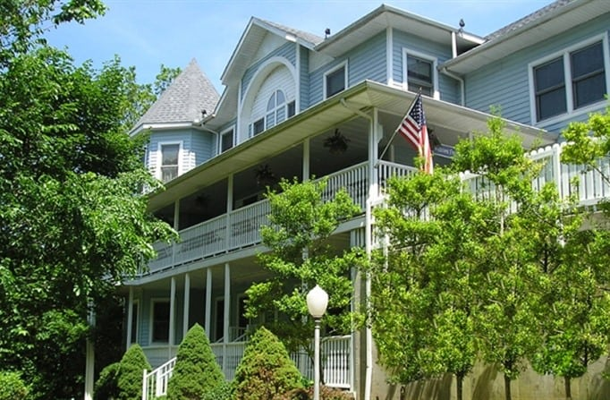 Branson, Missouri B&B