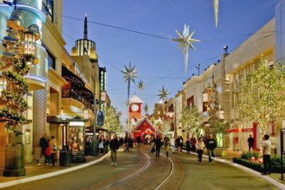 The Grove - Things to do in L.A.