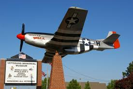Things to do in Branson - Veteran's Memorial Museum