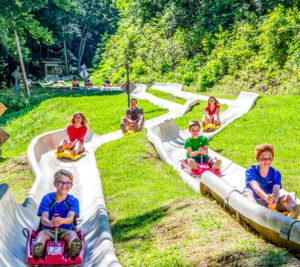 Things to do in Pigeon Forge - Alpine Slide