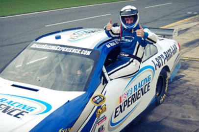 NASCAR Racing - Things to do in Myrtle Beach