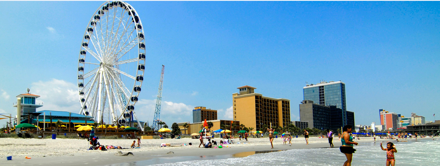 Myrtle Beach Family Activities