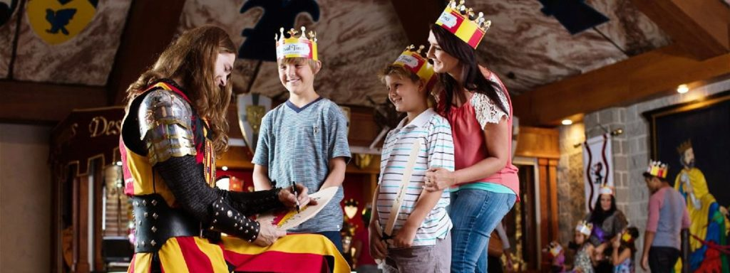 Medieval Times - Thing to do in Myrtle Beach