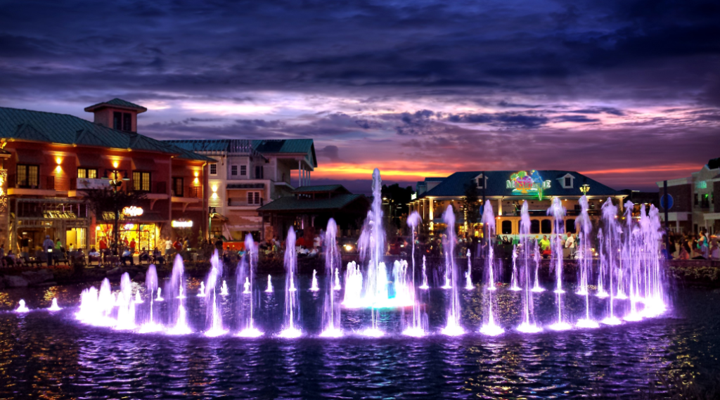 Pigeon Forge, Best Pigeon Forge Entertainment