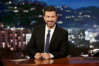 Jimmy Kimmel Thing to do in Hollywood