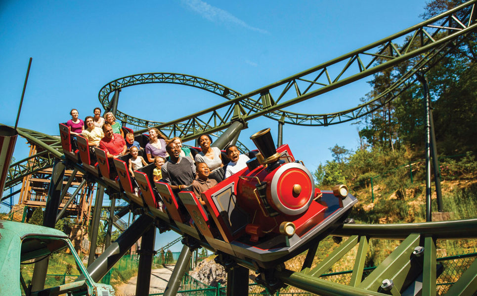 Dollywood - Best of Pigeon Forge