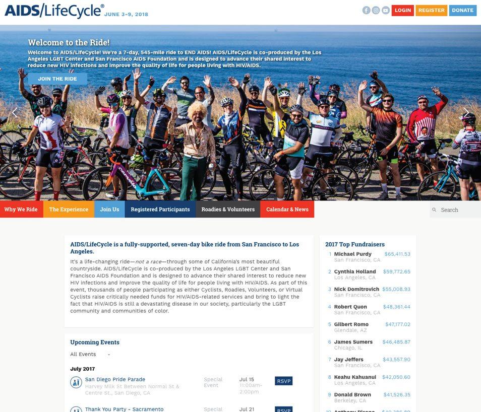 non-profit-lgbt-web-designer