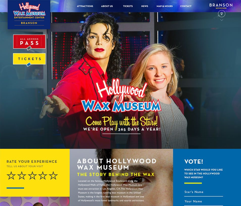 hollywood-wax-museum-tourism-website