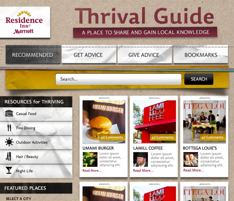 residence-inn-hospitality-website