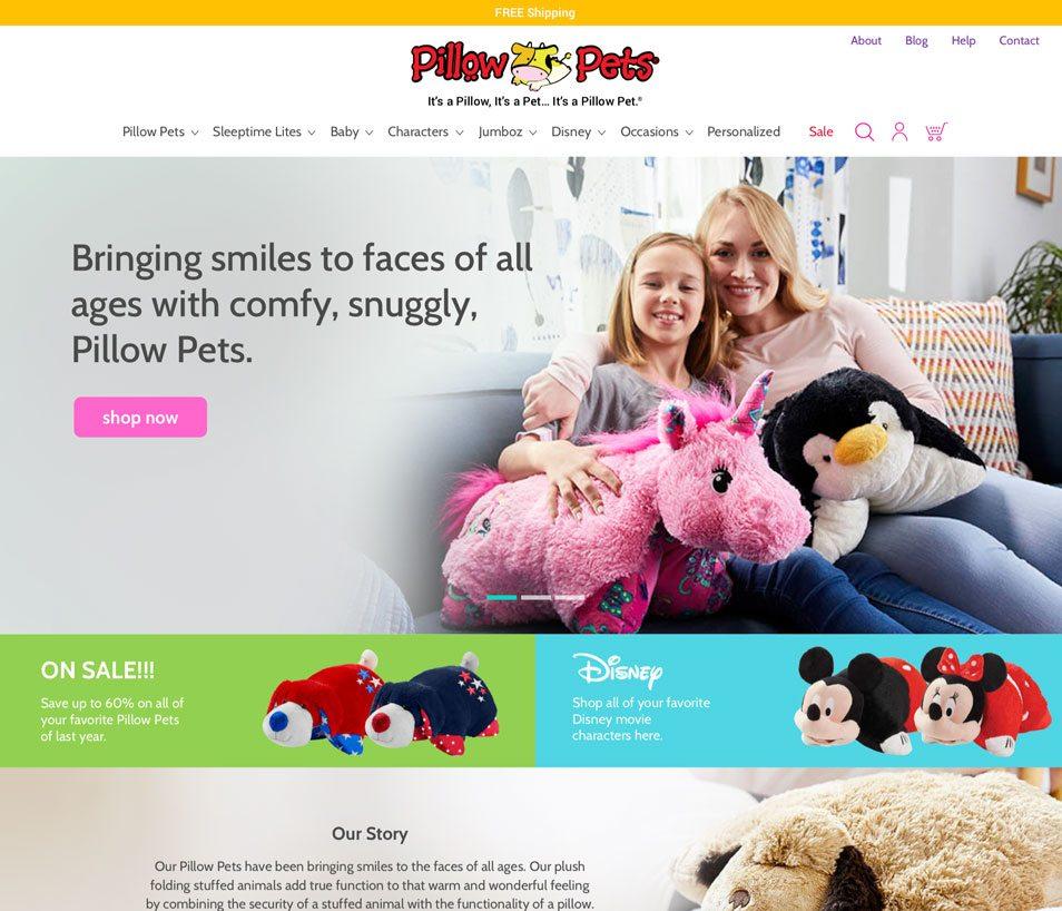 pillow-pets-online-retail