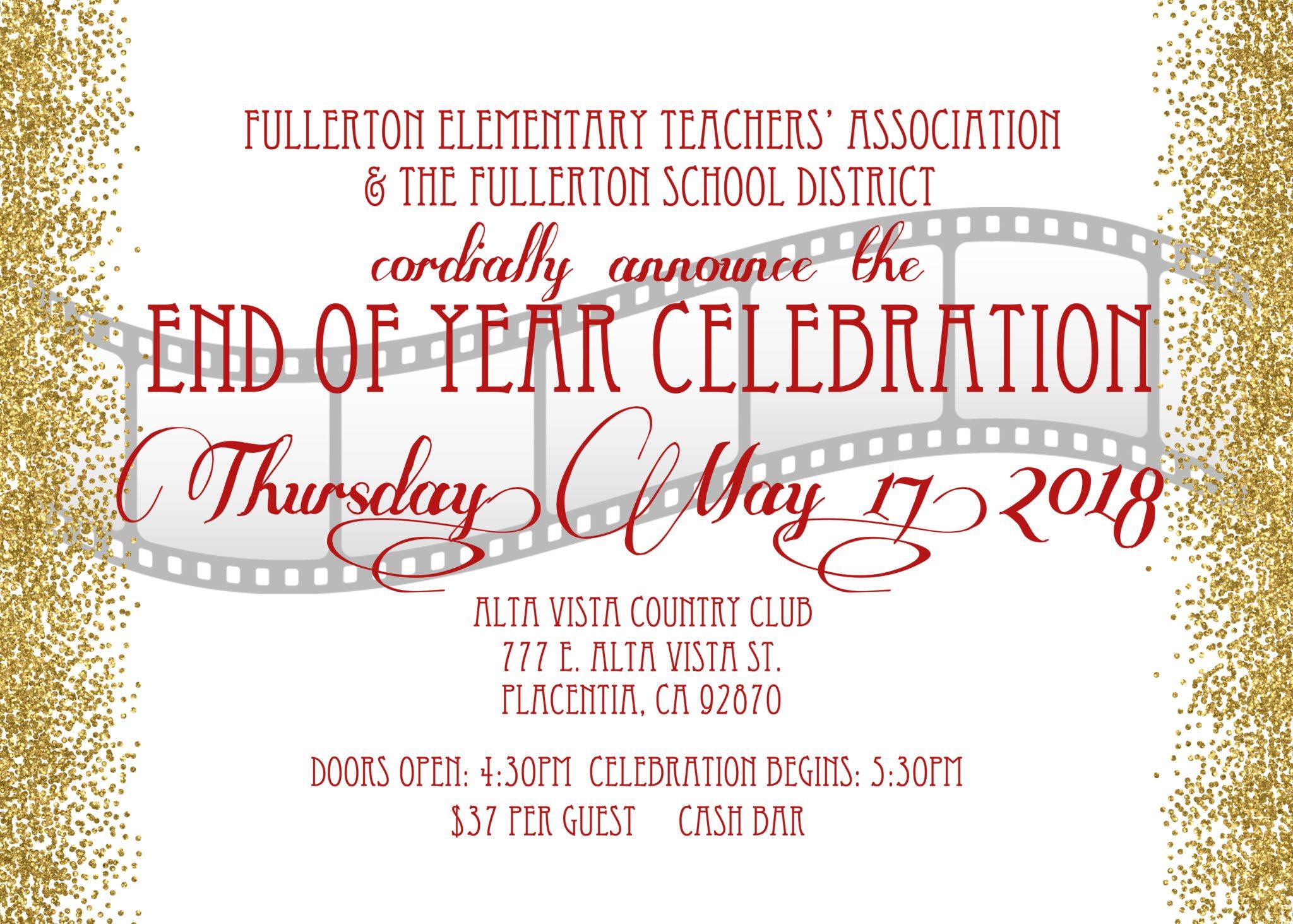 FETA-Celebration