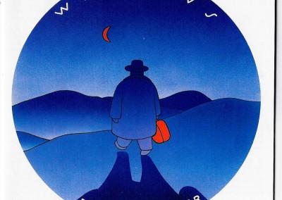 Blue September CD Cover
