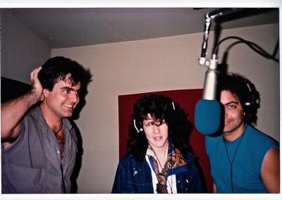 Debroah Dobkin, Neal & Richard Morse