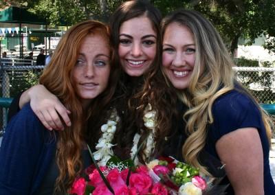 Jacquelyn, Julia & Jessica