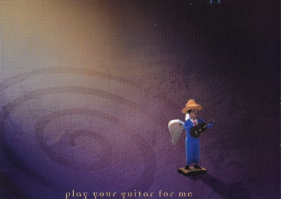 Play your Guitar for Me CD Cover