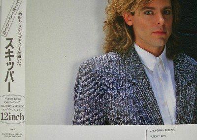 Polydor LP Cover