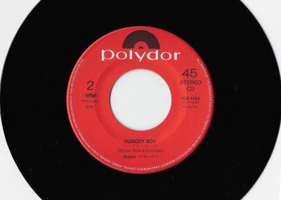 Polydor Single