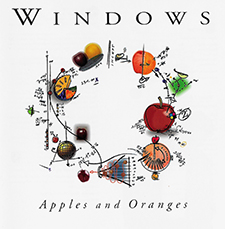 Apples and Oranges (1994)