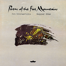 Poems of the Five Mountains (1988)