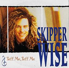 Tell Me, Tell Me CD Single (1989)