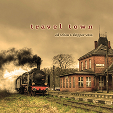 Travel Town