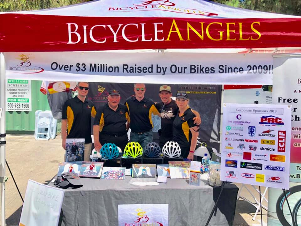 Bicycle-Angels