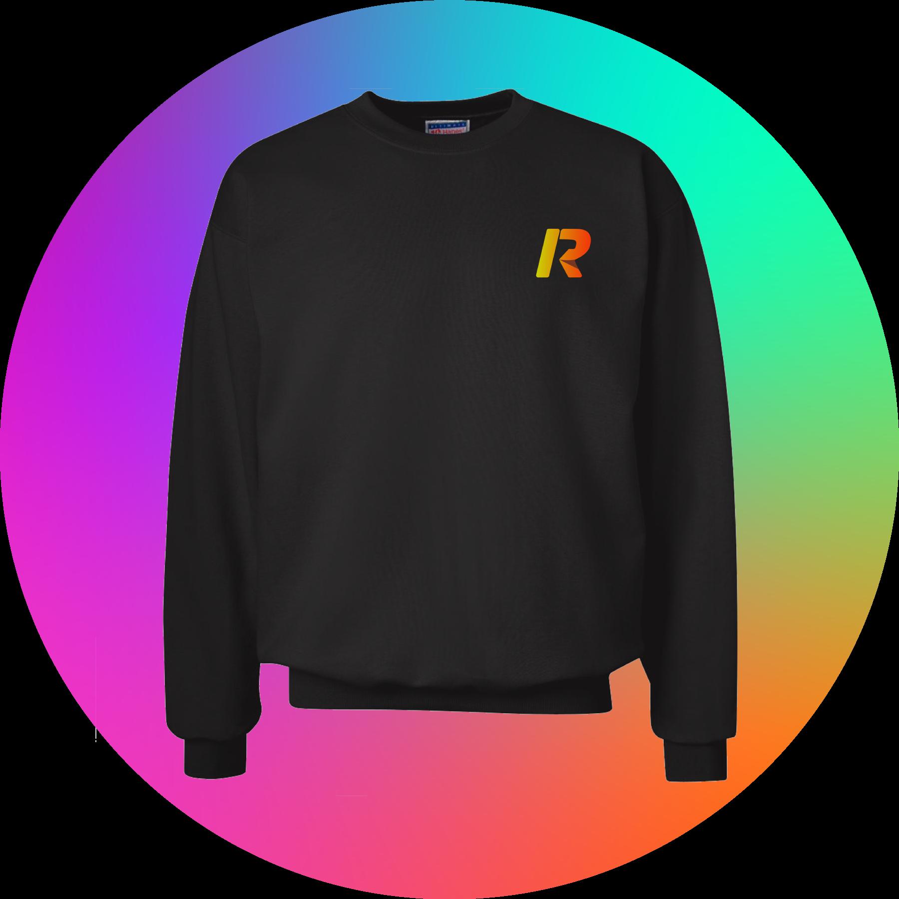 Sweatshirt-Circle